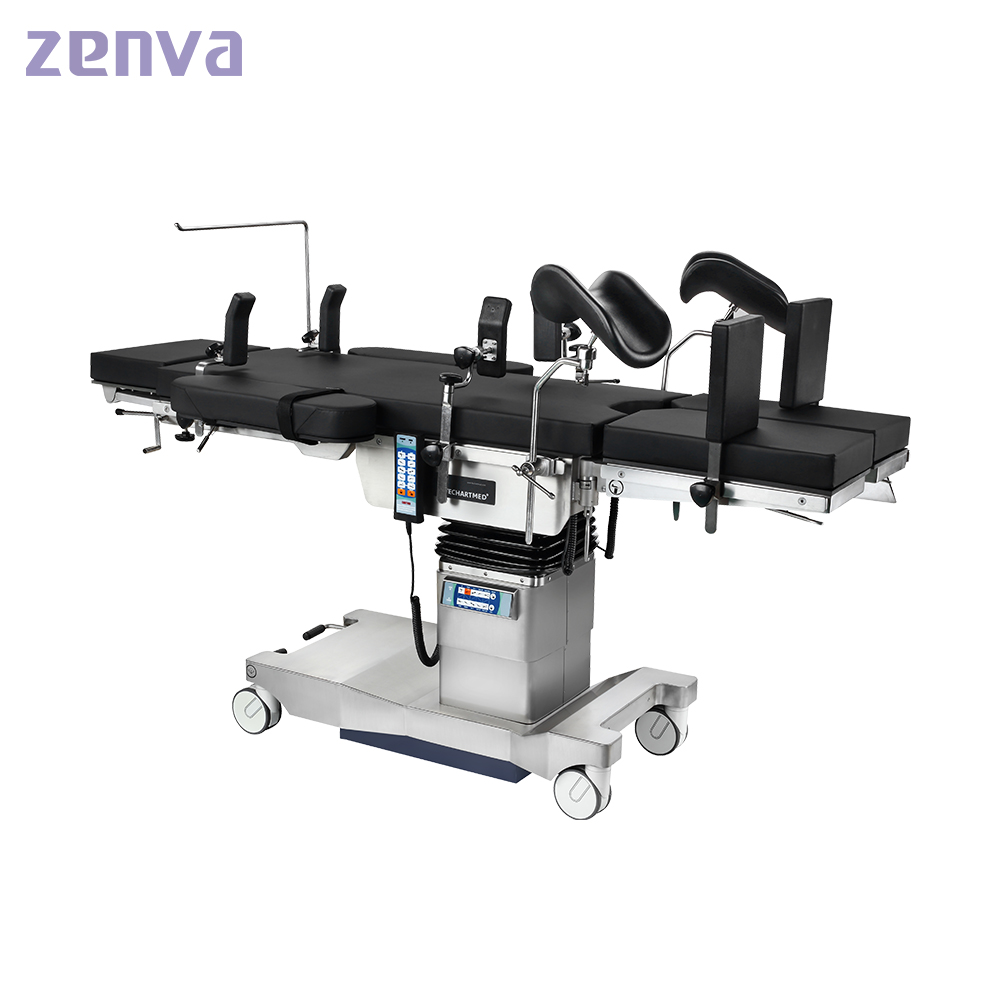 Electric OT Table Electro Hydraulic Operating Table Electrical Surgery Operation Table