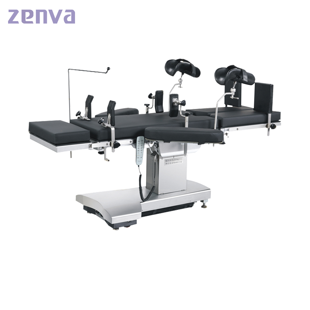 Adjustable Electric Surgery OT Table For Operating Theater