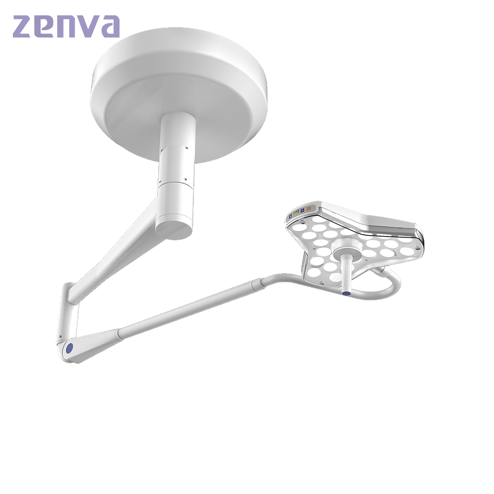 Ceiling LED Examination lamp for Clinic Use