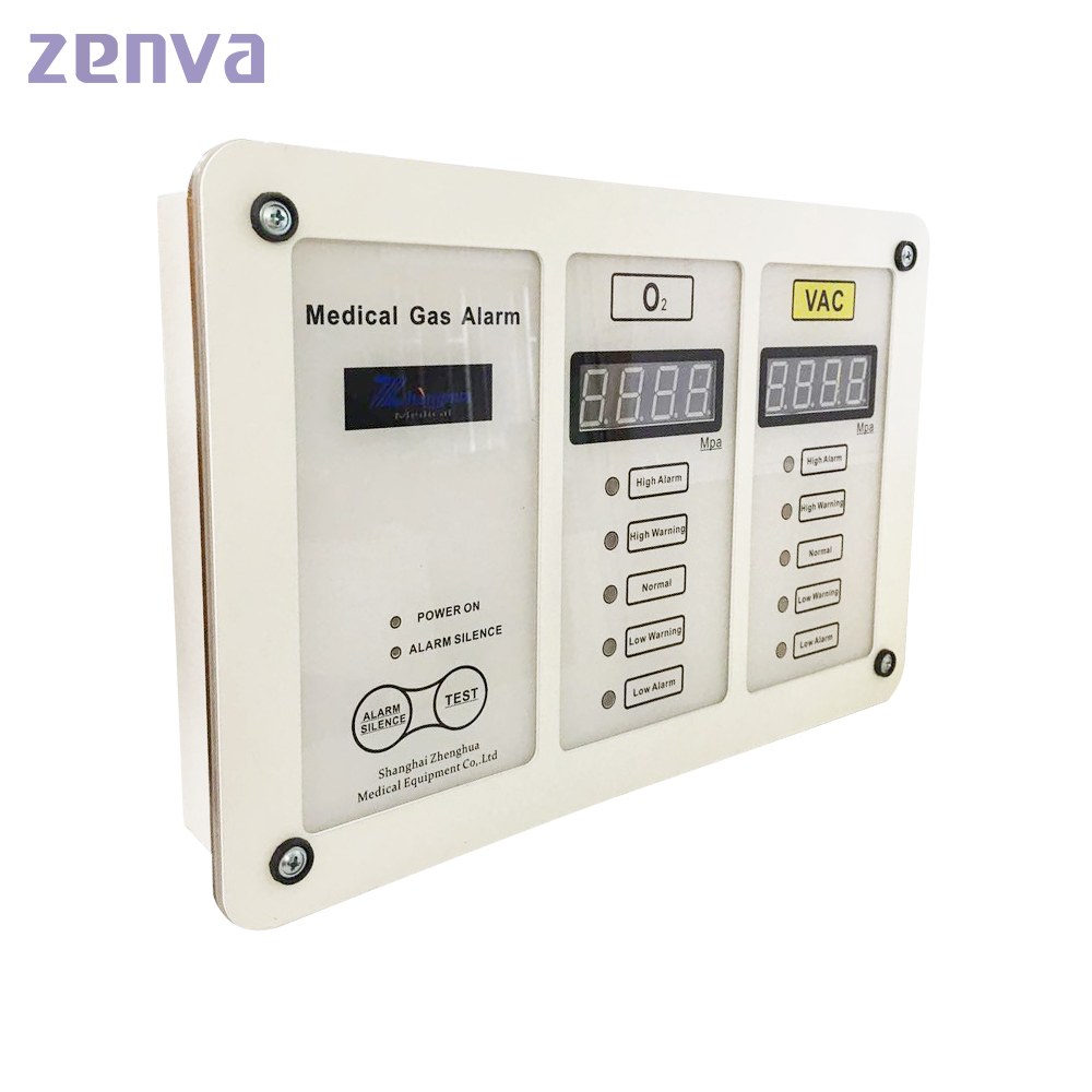 <strong>Medical Area Gas Alarm System For Hospital</strong>