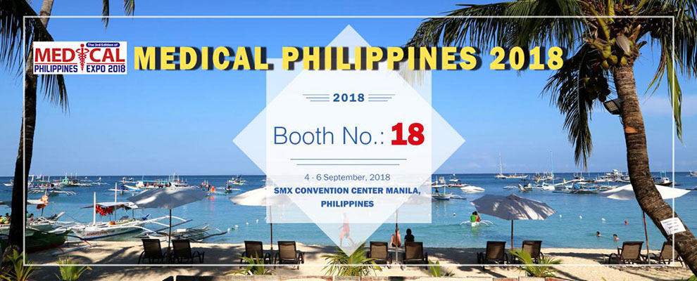 MEDICAL PHILIPPINES 2018