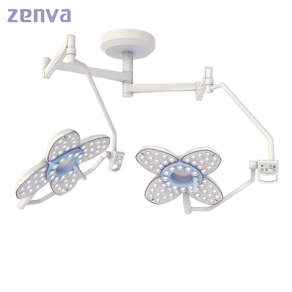 double dome led operating lamp surgical light led for hospital