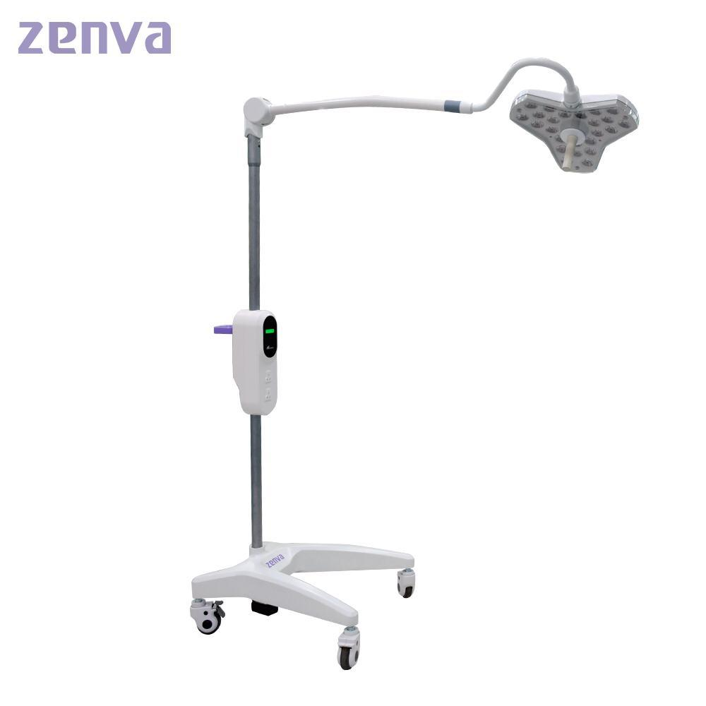 <strong>Medical equipment hospital surgical lamp medical lamp shadowless light for hospital room</strong>