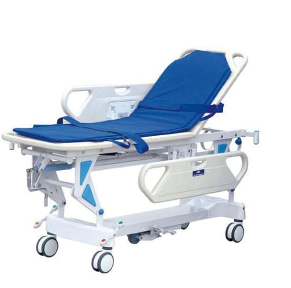 <strong>Endoscopy Examination Table With Automatic Sheet Changing System</strong>